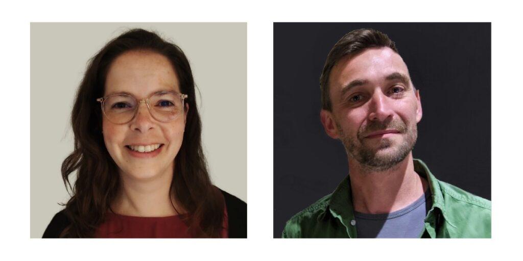 Anne-Marie Madore et Olivier Robin, Prix d'excellence des professionnels de recherche 2021